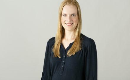 Ursula Fortin