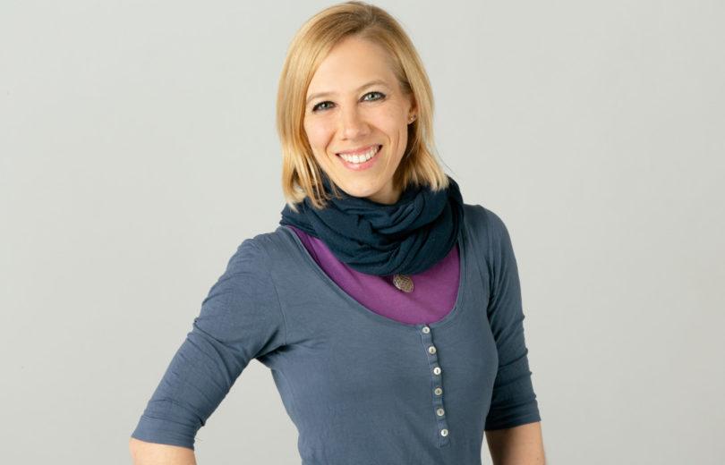 Patricia Jucker